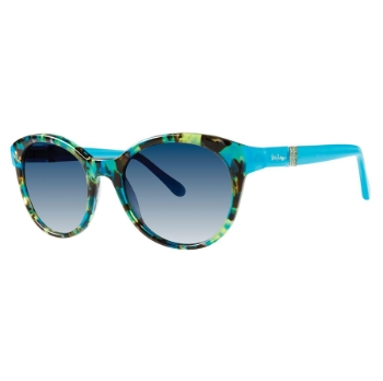 Lilly Pulitzer Jordyn Sunglasses